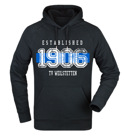 "Hoodie ""TV Weilstetten Established"""