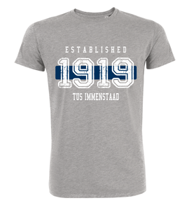 "T-Shirt ""TuS Immenstaad Established"""