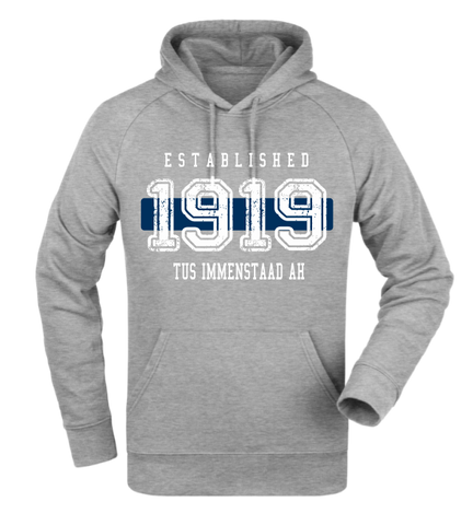 "Hoodie ""TuS Immenstaad Established AH"""