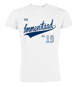 "T-Shirt ""TuS Immenstaad Town"""