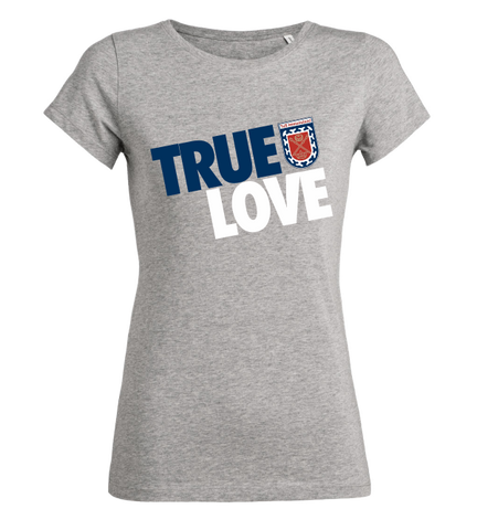 "Women's T-Shirt ""TuS Immenstaad True Love"""