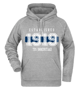 "Women's Hoodie ""TuS Immenstaad Established"""