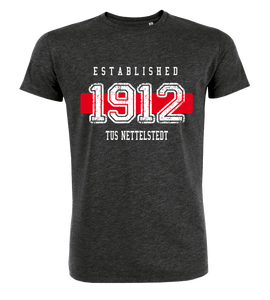 "T-Shirt ""TuS Nettelstedt Established"""