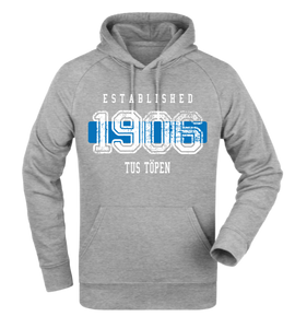 "Hoodie ""TuS Töpen Established"""