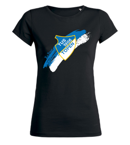 "Women's T-Shirt ""TuS Töpen Brush"""
