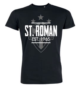 "T-Shirt ""Union St. Roman Background"""