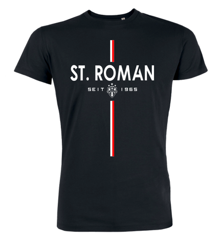 "T-Shirt ""Union St. Roman Revolution"""