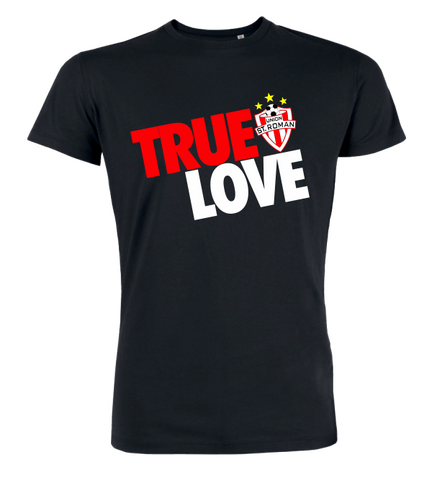 "T-Shirt ""Union St. Roman True Love"""