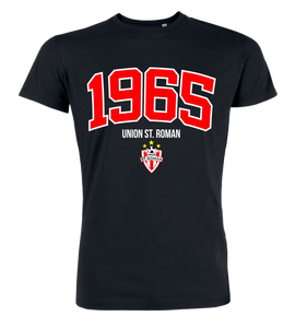 "T-Shirt ""Union St. Roman Year"""