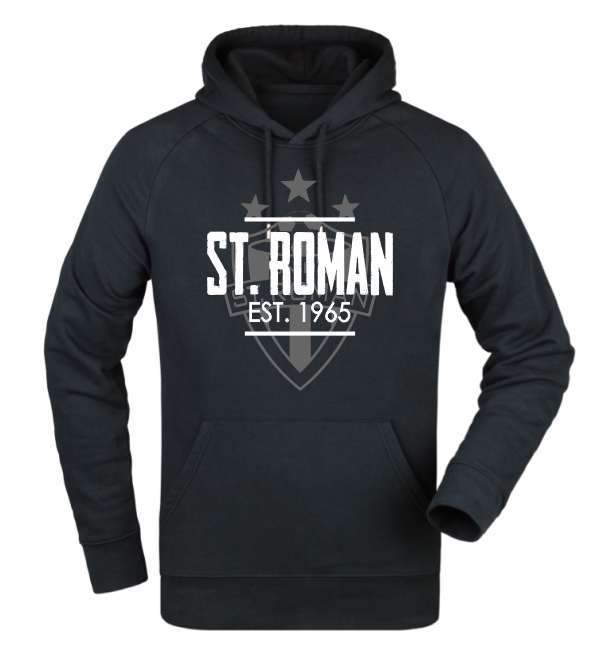"Hoodie ""Union St. Roman Background"""