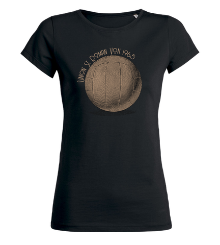 "Women's T-Shirt ""Union St. Roman Retro"""