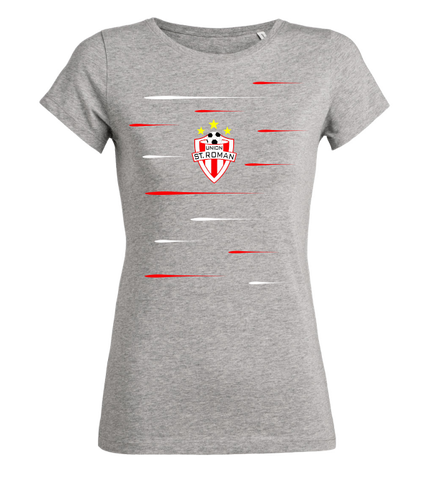 "Women's T-Shirt ""Union St. Roman Lines"""