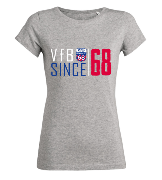"Women's T-Shirt ""VfB Herzberg Since"""
