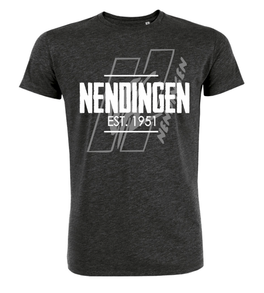 "T-Shirt ""VfL Nendingen Background"""