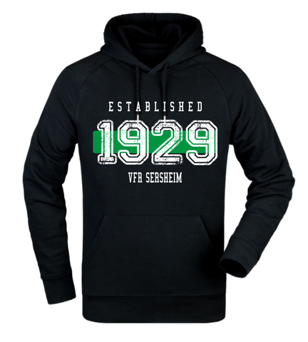 "Hoodie ""VfR Sersheim Established"""