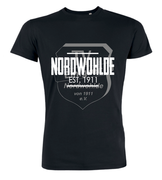 "T-Shirt ""TVE Nordwohlde Background"""