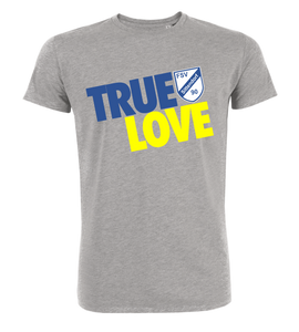 "T-Shirt ""FSV Sittendorf True Love"""