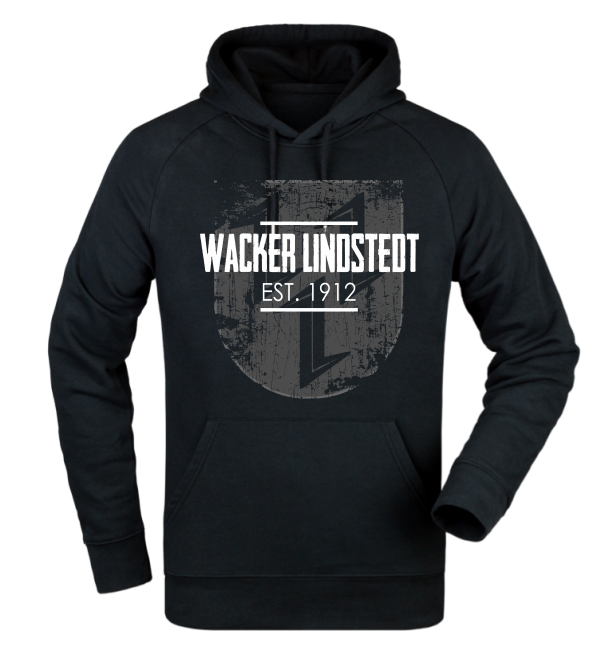 "Hoodie ""SV Wacker Lindstedt Background"""