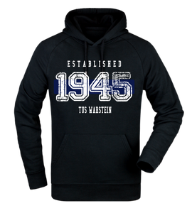 "Hoodie ""TuS Warstein Established"""