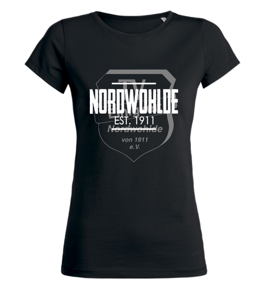 "Women's T-Shirt ""TVE Nordwohlde Background"""