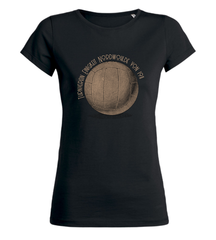 "Women's T-Shirt ""TVE Nordwohlde Retro"""