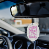 Aunt Life Is The Best Life Air Freshener - 3 pack