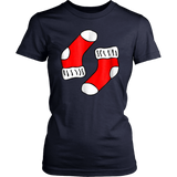 Sox Christmas stockings T-Shirt