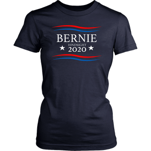 Bernie Sanders Hindsight 2020 Shirt