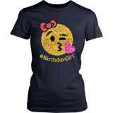 It's My Birthday Emoji T Shirt