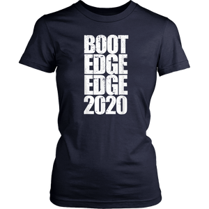 Boot edge edge 2020 t-shirt
