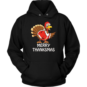 Merry Thanksmas Shirt