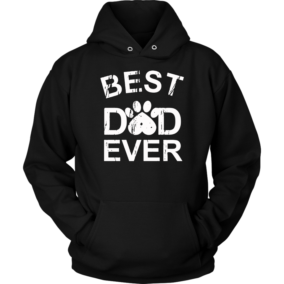 Best Dog Dad Ever - Perfect Gift