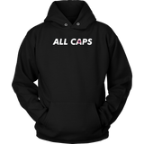 Allcaps t shirt for Washington DC