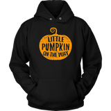 Little Pumpkin On The Way Shirt