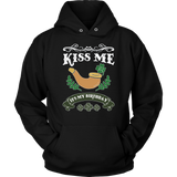 Kiss Me It's My Birthday Shirt