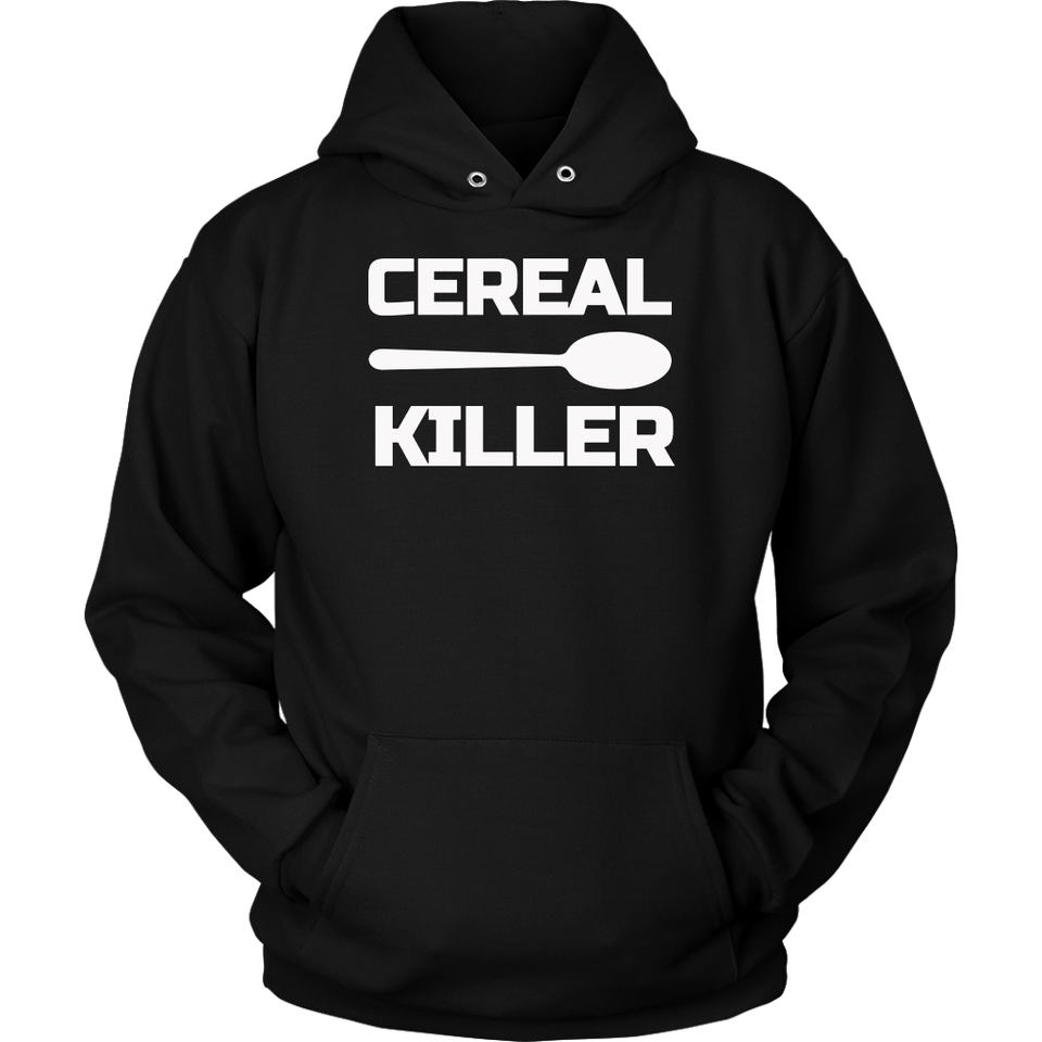 Cereal Killer Shirt