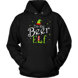 I'm The Beer Elf Funny Shirt