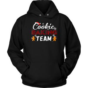 Christmas Cookie Baking Shirt