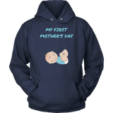My First Mothers Day T-Shirt