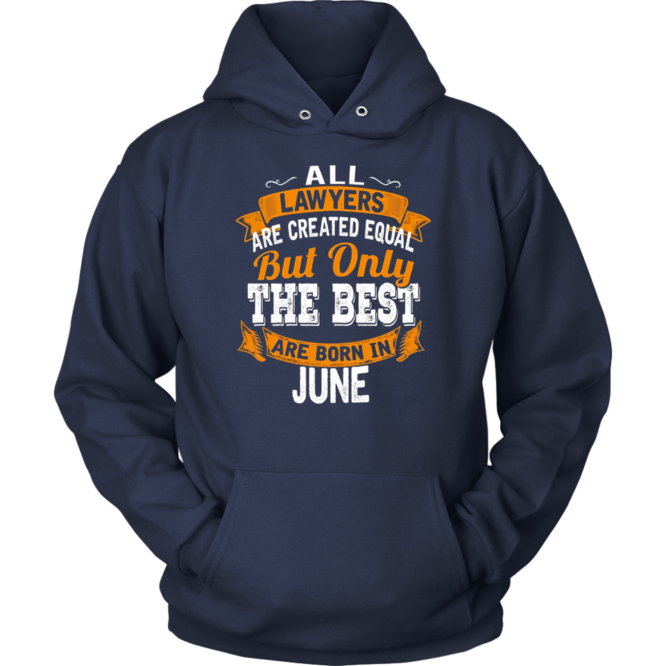 The best are born in June Shirt