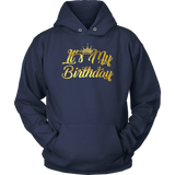 It's My Birthday Women, Teen, and Girls Shirt