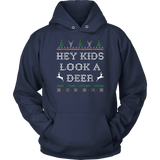 Hey Kids Look A Deer TShirt
