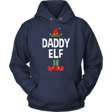 Daddy Elf Shirts