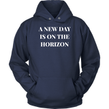 A New Day is on the Horizon Shirt