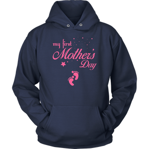 My First Mothers Day T-Shirt Gift