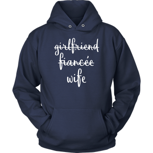 Be Nice To Me My Wife Is Pregnant TShirt