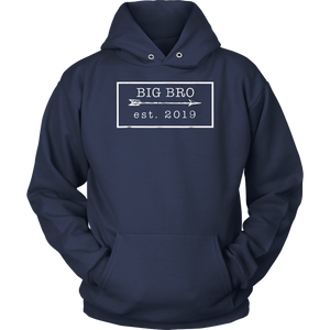 I'm going to be a big brother 2019 T-Shirt