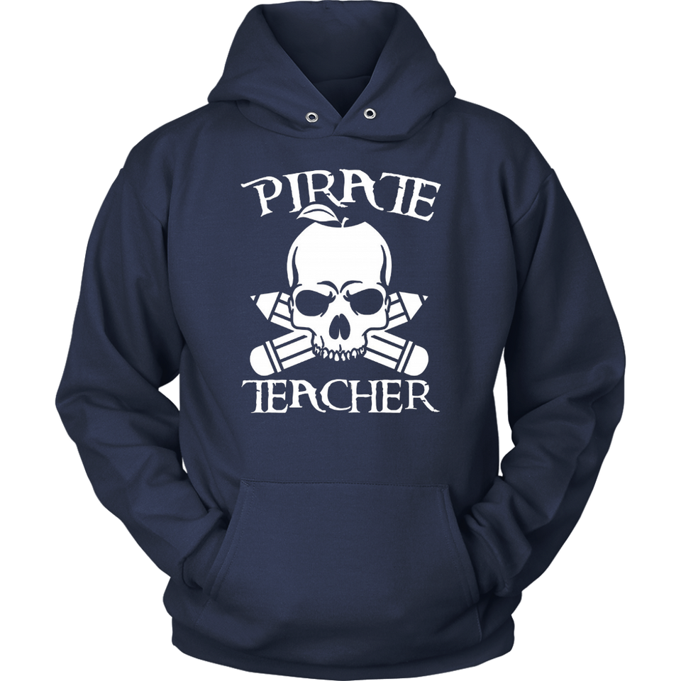Pirate Teacher TShirt