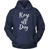 Rose All Day shirt
