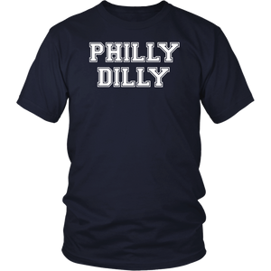 Philly Philly Football Fan Tee